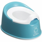 BabyBjörn Smart Potty - Turquoise
