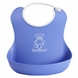 BabyBj�rn Soft Bib in Blue
