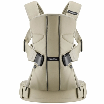 BabyBjorn Baby Carrier One - Khaki
