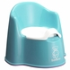 BabyBj�rn Potty Chair in Turquoise