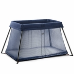 BabyBjörn Travel Crib Light - Dark Blue