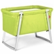 BabyHome Dream Baby Crib - Lime