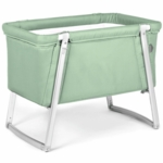 BabyHome Dream Bassinet - Mint
