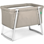 BabyHome Dream Bassinet - Sand