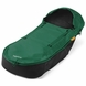 BabyHome Emotion Four Seasons Footmuff - Forest Green