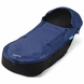 BabyHome Emotion Four Seasons Footmuff - Navy