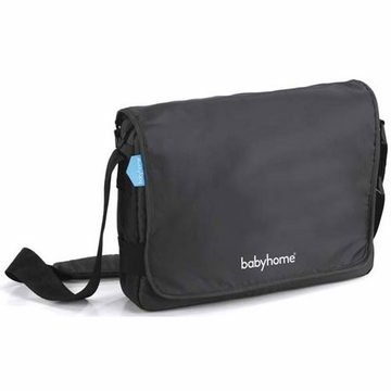 BabyHome Emotion Inbag - Black
