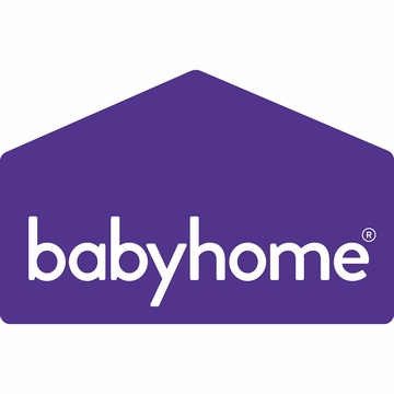 BabyHome Emotion Inbag - Navy