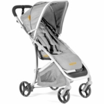 BabyHome Emotion Stroller - Cloud
