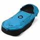 BabyHome Emotion Four Seasons Footmuff - Blue