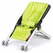 BabyHome Onfour Bouncer - Lime