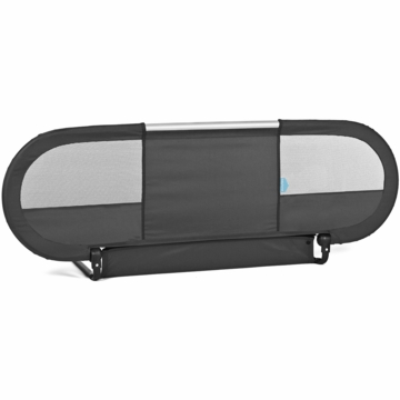 BabyHome Side Bed Rail - Graphite