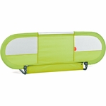 BabyHome Side Bed Rail - Lime