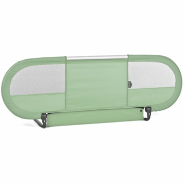 BabyHome Side Bed Rail - Mint