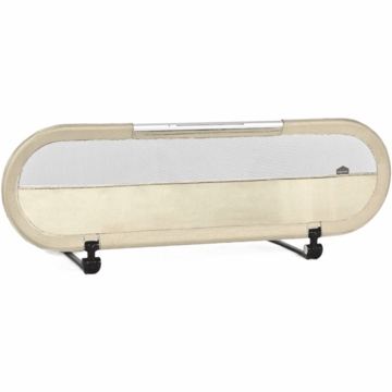 BabyHome Side Light Bed Rail - Sand