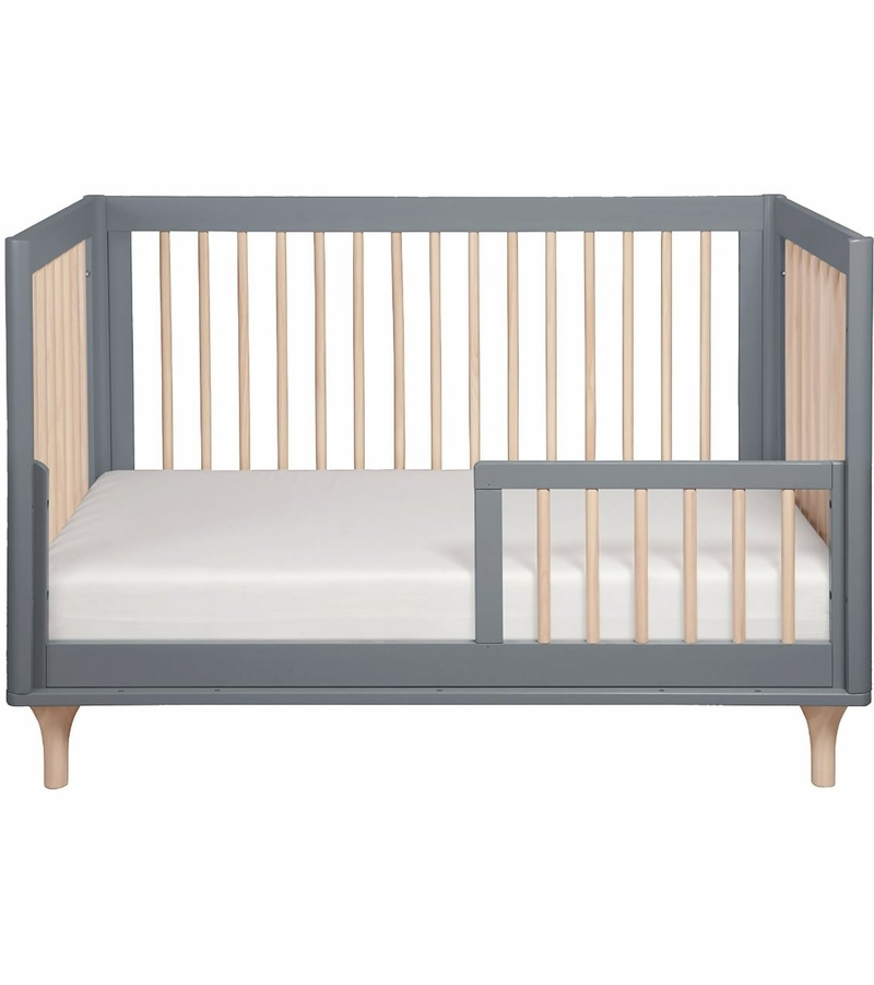 Convertible Crib Instructions Toddler Bed Creative Ideas