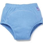 Bambino Mio Blue Training Pants 24-29 Lbs