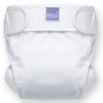 Bambino Mio Small Soft Cover in White