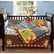 Bananafish Baby Monster 3 Piece Crib Bedding Set