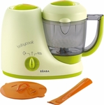 Beaba BabyCook 4 in 1 Food Prep & Blender - Sorbet