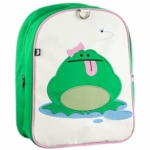 Beatrix New York Little Kid Backpack - Katarina (Frog)