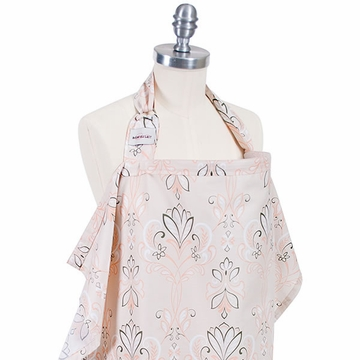 Bebe au Lait Nursing Cover in Flora