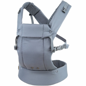 Beco Baby Gemini 4 in 1 Baby Carrier - Grey