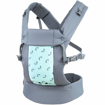 Beco Baby Gemini 4 in 1 Baby Carrier - Levi