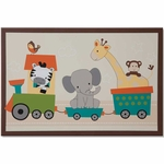 Bedtime Originals Choo Choo Wall Décor