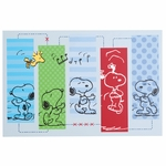 Bedtime Originals Hip Hop Snoopy Wall D�cor