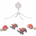 Bedtime Originals Jungle Sweeties Musical Mobile
