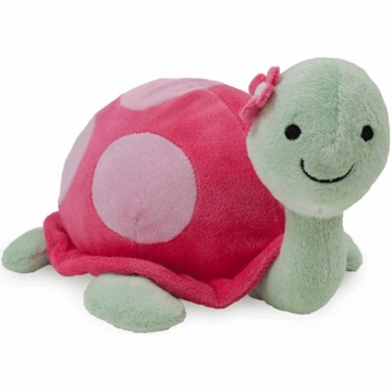 Bedtime Originals Jungle Sweeties Plush Turtle - Myrtle