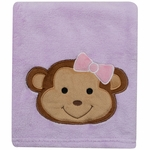 Bedtime Originals Lil' Friends Blanket