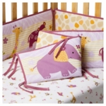 Bedtime Originals Lil' Friends Bumper