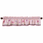 Bedtime Originals Magic Kingdom Window Valance
