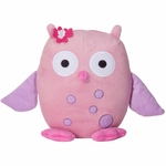 Bedtime Originals Plush Owl - Daisy