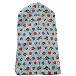 Bedtime Originals Treasure Island Diaper Stacker