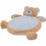 Bestever Baby Bear Baby Mat in Blue