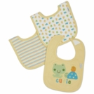 Bibs & Burp Cloths