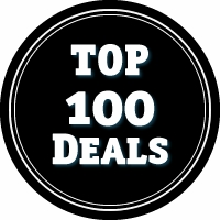 Black Friday Top 100 Sale Items
