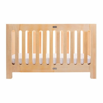Bloom Alma Max Crib in Natural