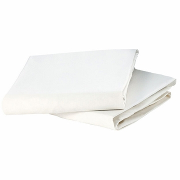 Bloom Alma Max Fitted Sheet in Coconut White