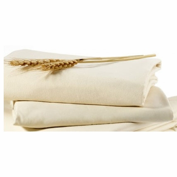 Bloom Alma Max Fitted Sheet in Natural Wheat