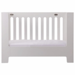 Bloom Alma Papa Toddler Rail in Coconut White