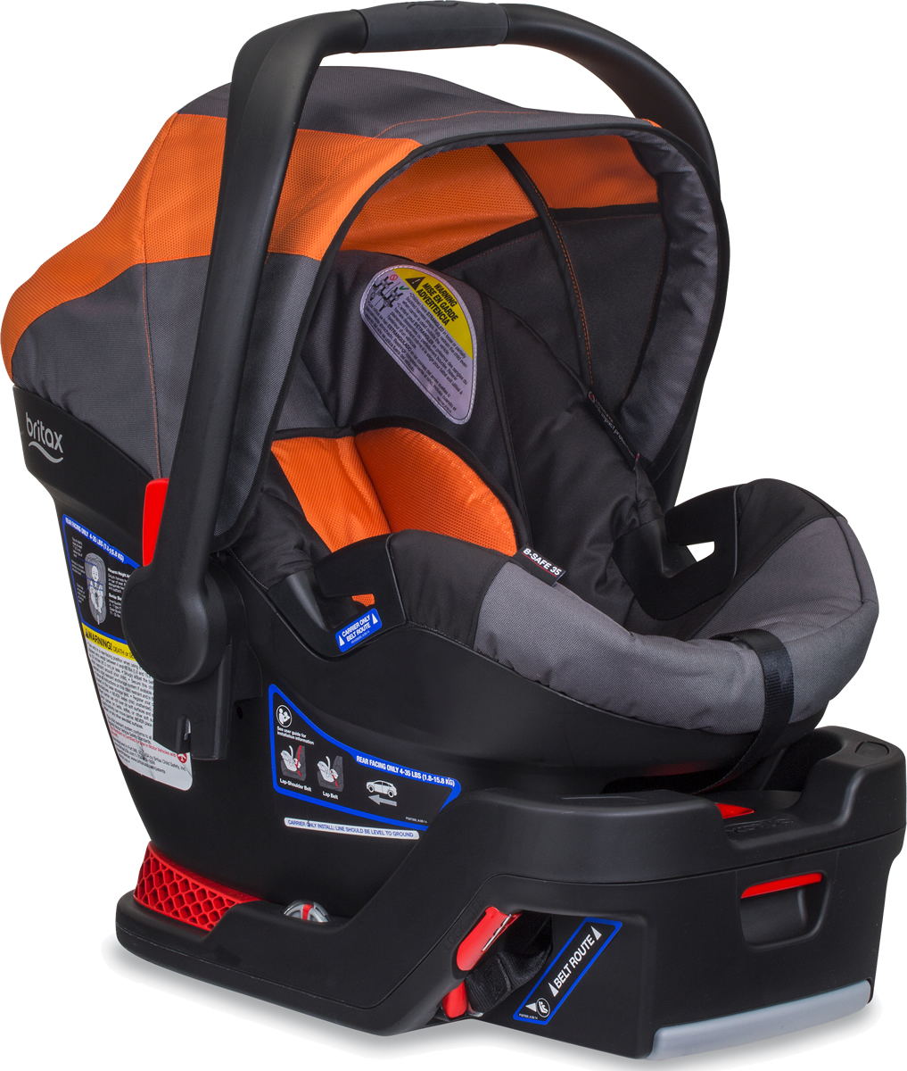 Made Usa Baby Carseat