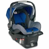BOB B-Safe Infant Car Seat - Navy