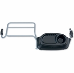 BOB Infant Car Seat Adapter Duallie for Peg Perego