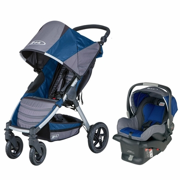 BOB Motion Travel System - Navy