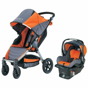 BOB Motion Travel System - Orange