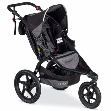 BOB Revolution FLEX Single Stroller - Black